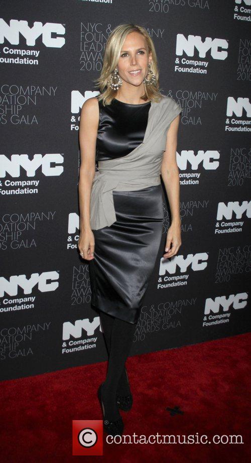 2010 NYC & Company Foundation Leadership Awards Gala...