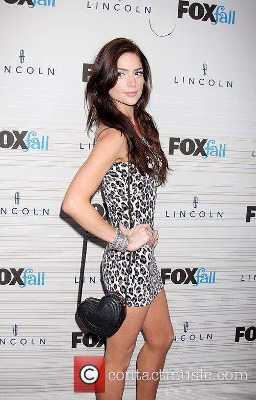 FOX's 2010 Fall Eco-Casino Party held at Boa...