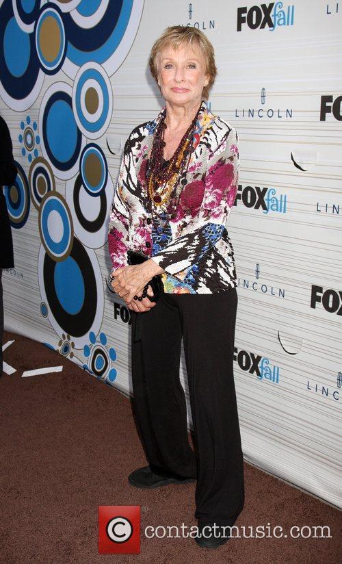Cloris Leachman 9