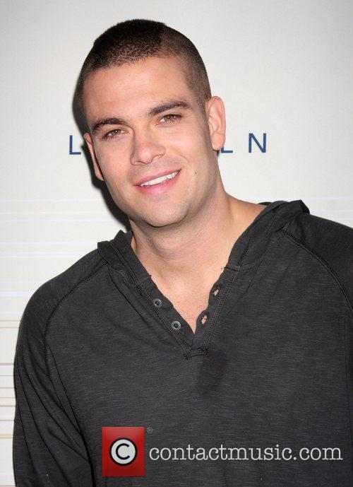 Former 'Glee' Star Mark Salling Attempting Plea Bargain Over Child Porn Charges