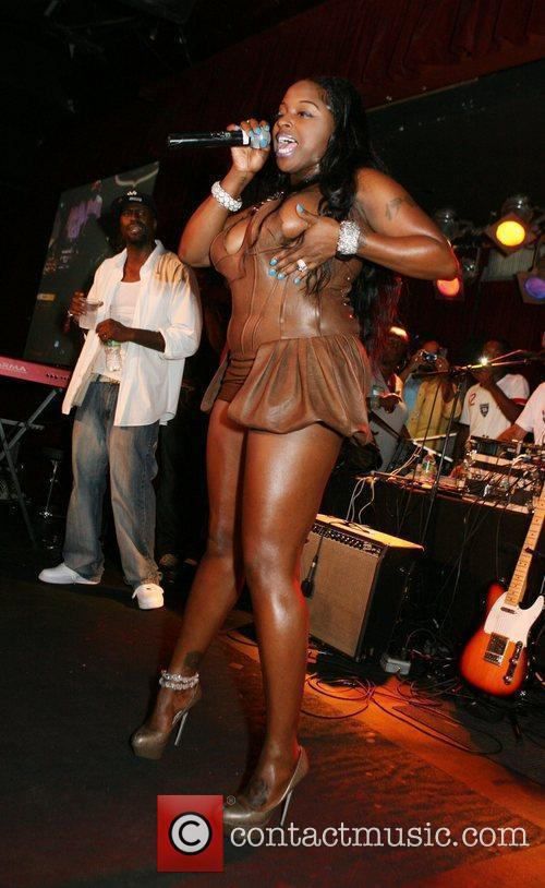 foxy brown 2938991