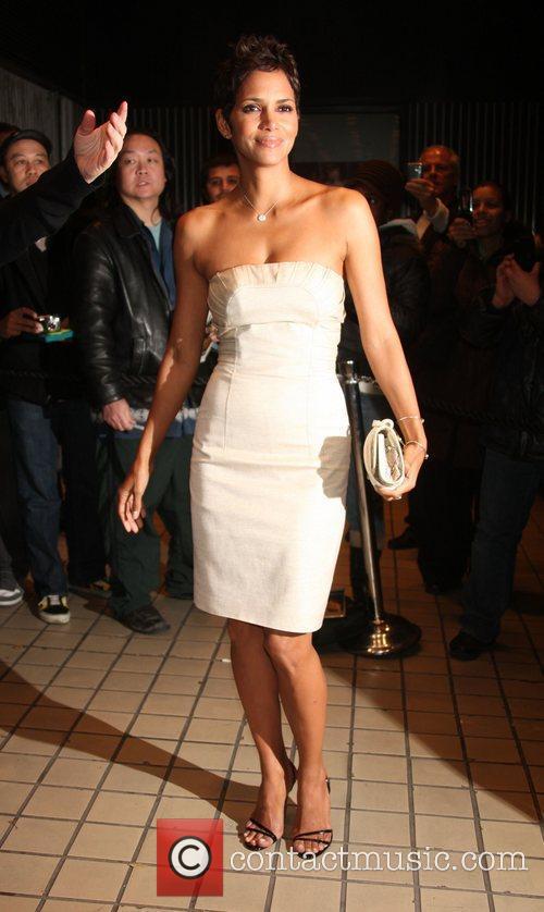 Halle Berry, Frankie & Alice Screening