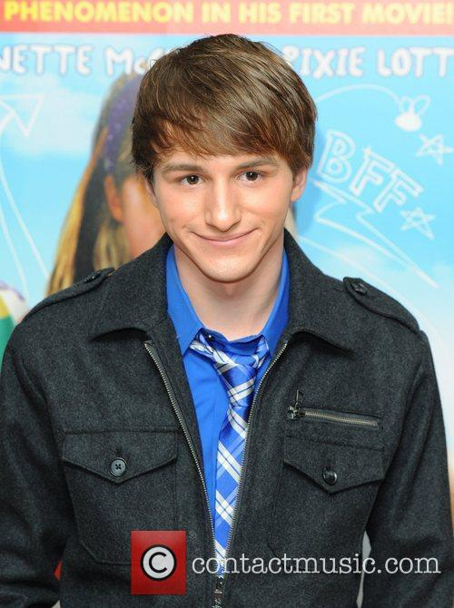 Lucas Cruikshank Fred - special screening and photocall...