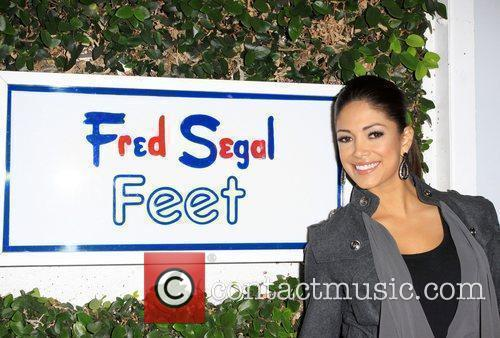 Michael Dean Shelton Fred Segal Feet featuring UGG...