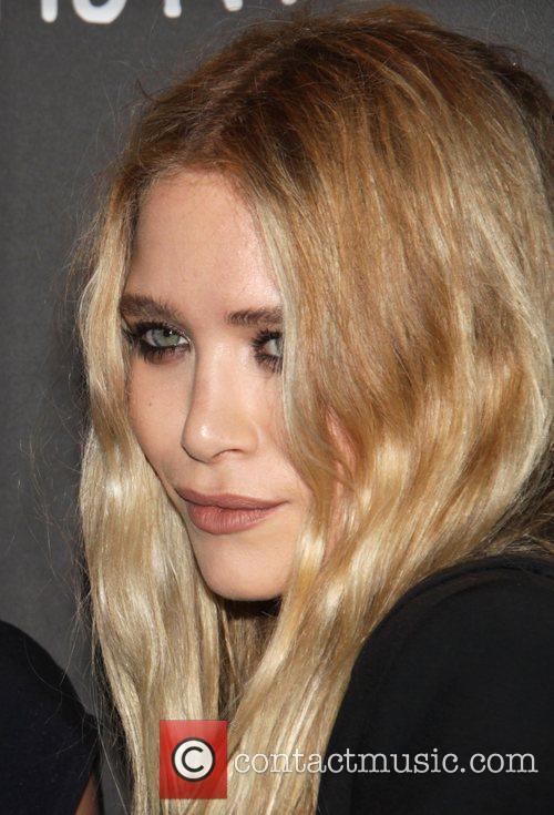 Mary-kate Olsen 4