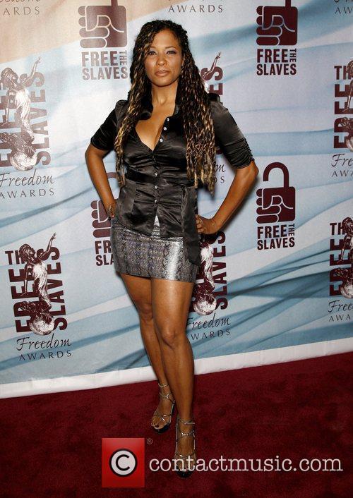The Freedom Awards 2010 held at the Redondo...