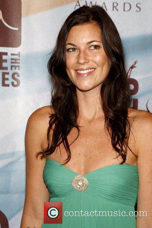 Tristan Prettyman The Freedom Awards 2010 held at...