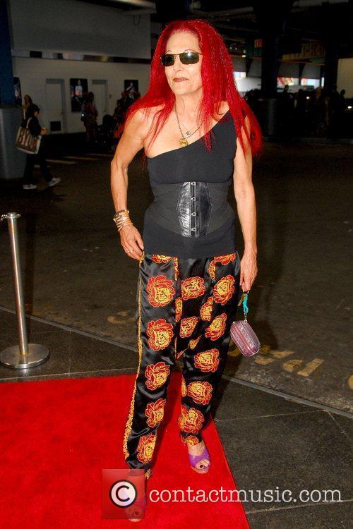 Patricia Field The Fresh Air Fund Salute to...