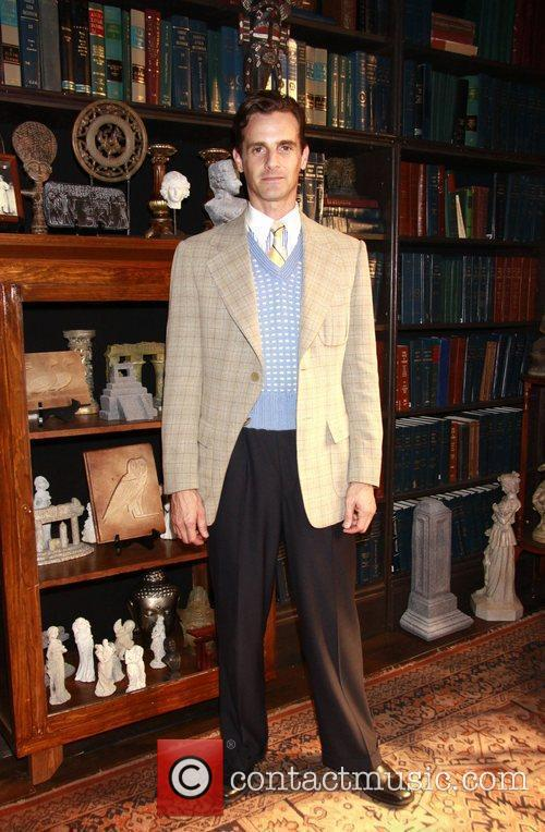 Mark H. Dold (in Costume As C.s. Lewis) 4