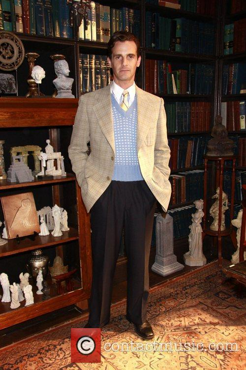 Mark H. Dold (in Costume As C.s. Lewis) 3