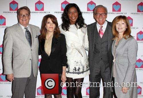 Natalie Cole and Frances Fisher 9