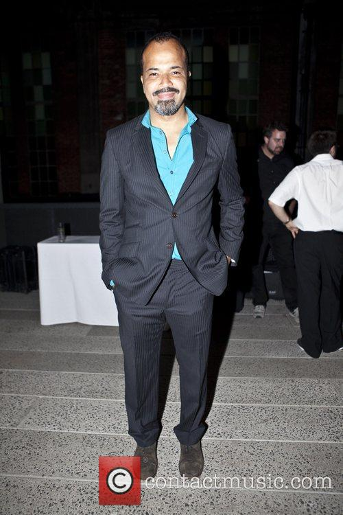 Jeffrey Wright Friends of the Highline Summer Dinner...