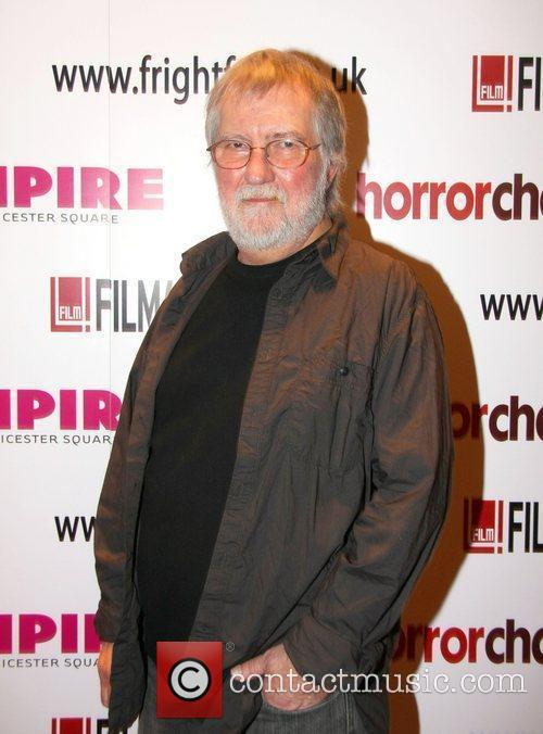 Attends Frightfest 2010