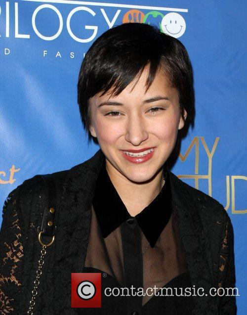 Zelda Williams 4