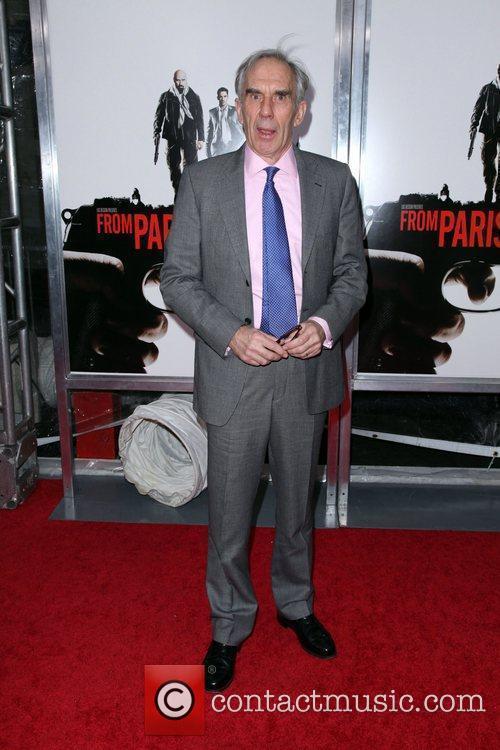 Richard Durden  'From Paris With Love' premiere...