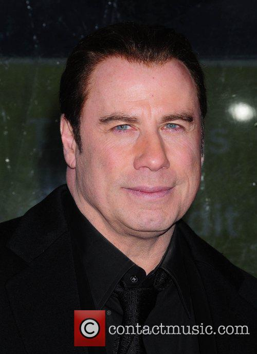 John Travolta 'From Paris With Love' premiere held...
