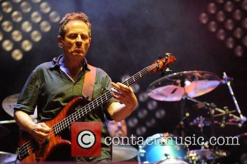 John Paul Jones, Fuji Rock Festival