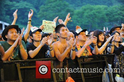 Atmosphere 2010 Fuji Rock Festival - Day 2...