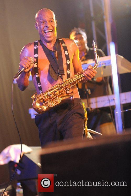 Fishbone, Fuji Rock Festival