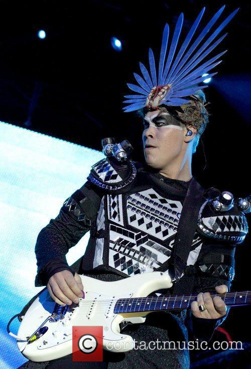 Empire Of The Sun 9