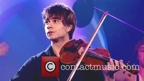 Alexander Rybak, who won last year's Eurovision Song...