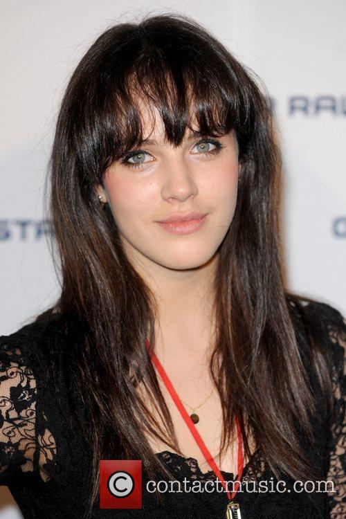 Jessica Brown-findlay 4