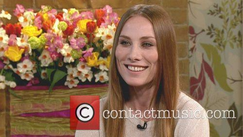 'Holby City' actress Rosie Marcel appears on 'This...
