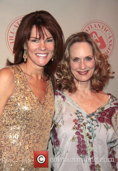 Carolyn McCormick and Lisa Emery The Atlantic Theater...