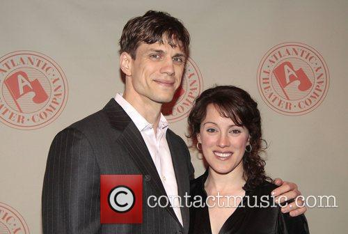 Lee Aaron Rosen and Samantha Soule  The...