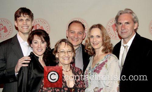 Lee Aaron Rosen, Samantha Soule, Patricia Conolly, Zach...