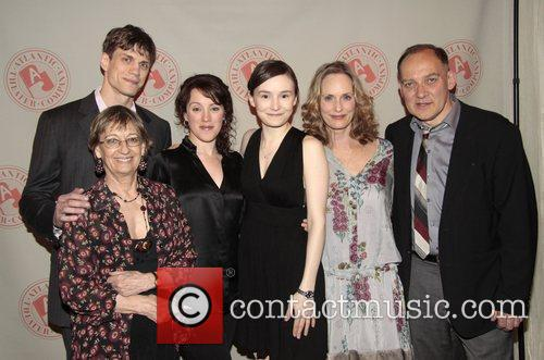 Lee Aaron Rosen, Patricia Conolly, Samantha Soule, Libby...