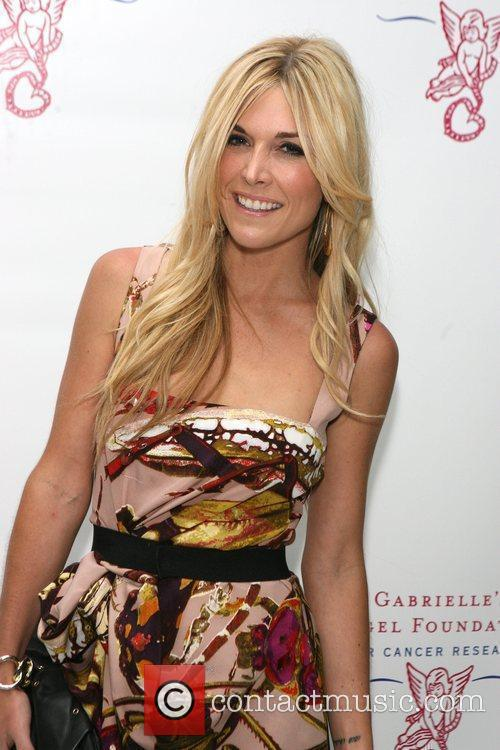 Tinsley Mortimer The second annual 'Teens Making A...