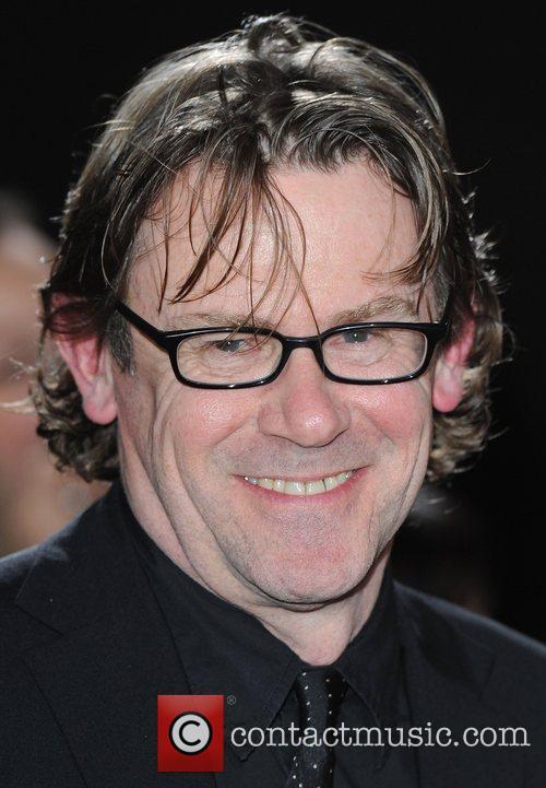 Nigel Slater at Galaxy National Book Awards at...