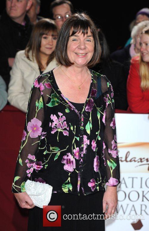 Julia Donaldson Galaxy National Book Awards held at...