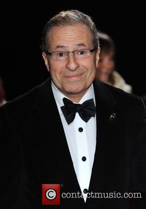 Peter James Galaxy National Book Awards held at...