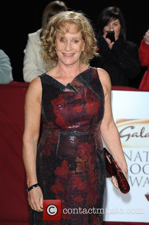 Philippa Gregory Galaxy National Book Awards held at...