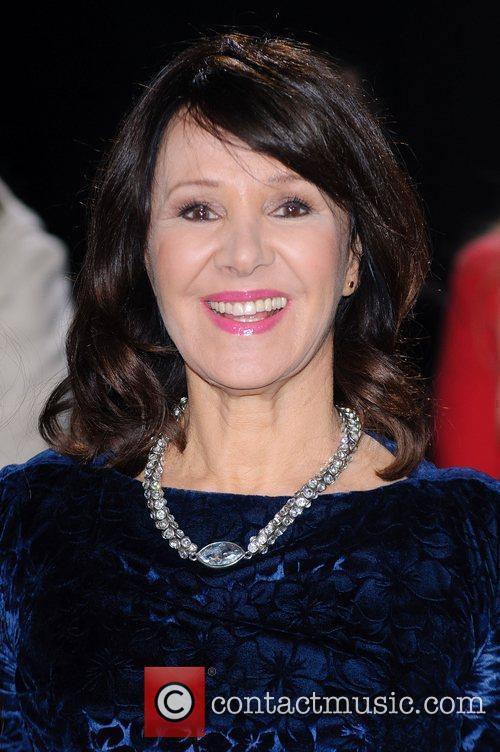Arlene Philips Galaxy National Book Awards held at...