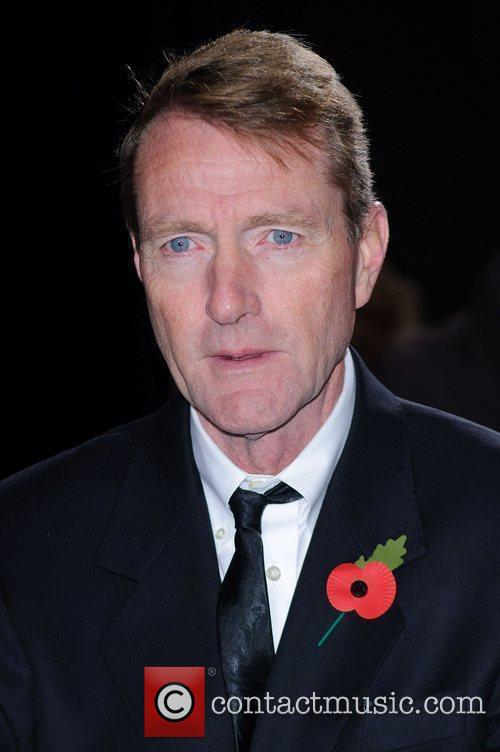 Lee Child  Galaxy National Book Awards held...