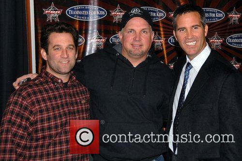 Adam Perry and Garth Brooks 2