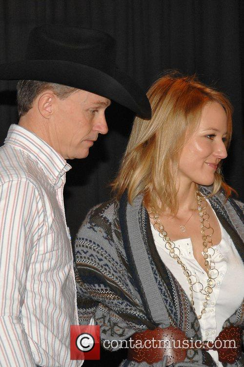 Jewel, Garth Brooks