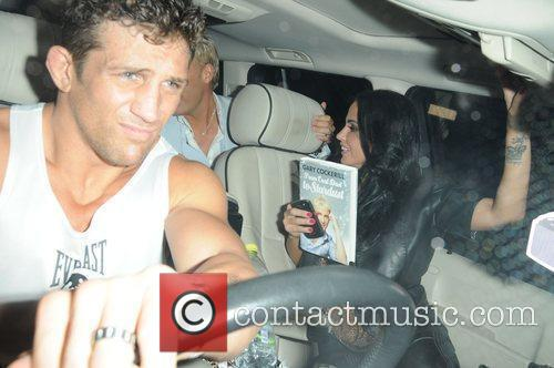 Katie Price and Alex Reid 10