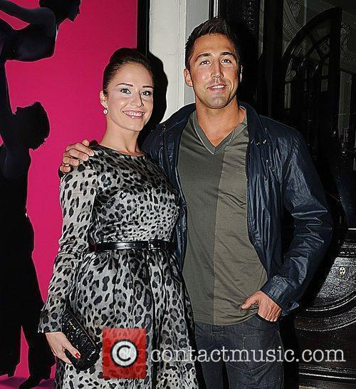 Gavin Henson and Dirty Dancing 8