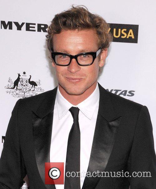 2011 G'Day USA Los Angeles Black Tie Gala...