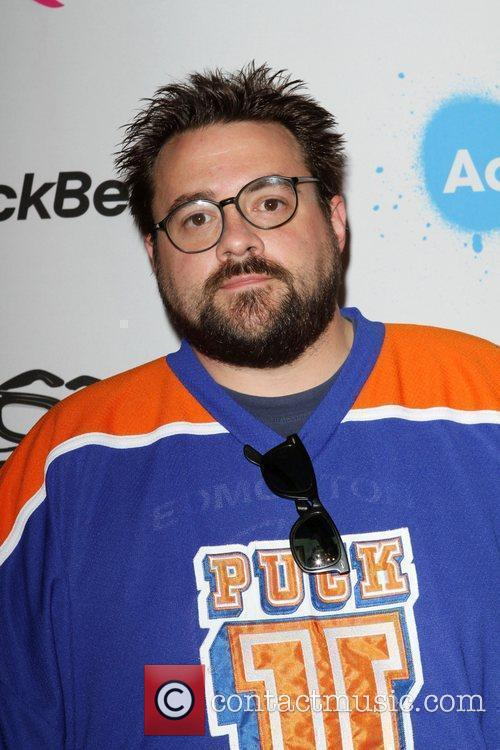 Kevin Smith 3
