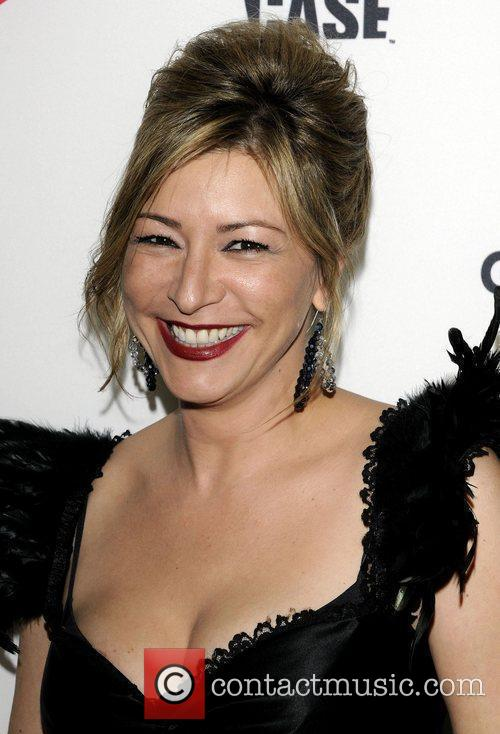 Angela Asher  The 25th Gemini Awards at...