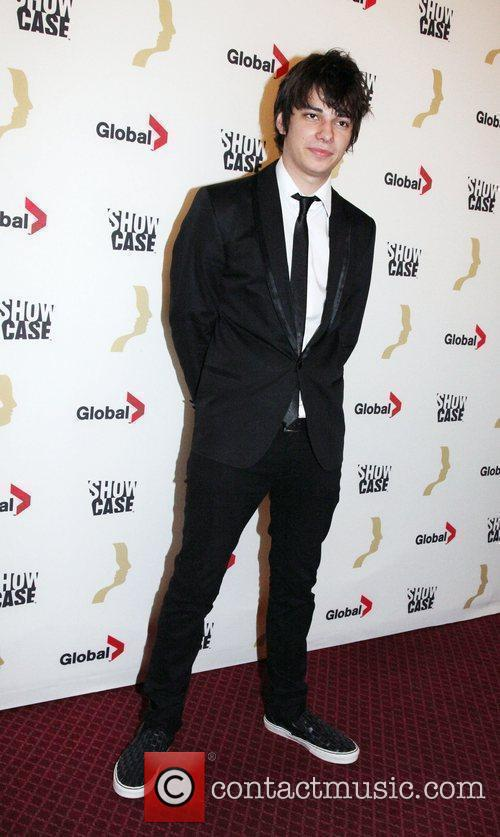 Devon Bostick  The 25th Gemini Awards at...