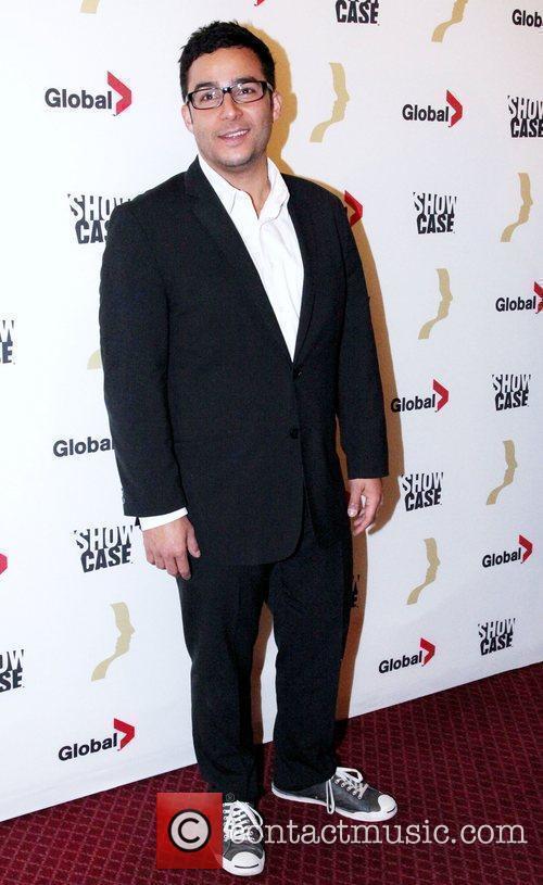 Ennis Esmer The 25th Gemini Awards at the...