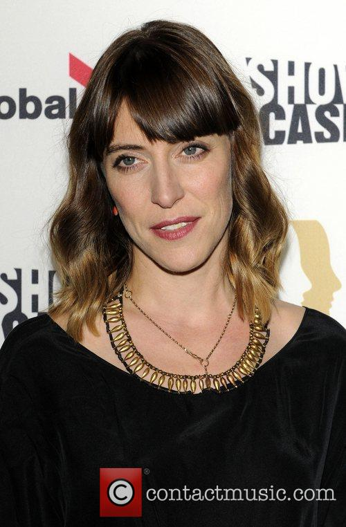 Feist  The 25th Gemini Awards at the...