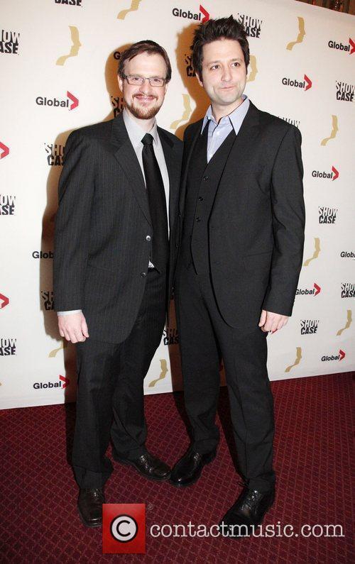 Geoff Lapaire and Jarett Cale The 25th Gemini...