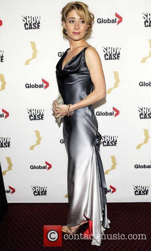Krystin Pellerin  The 25th Gemini Awards at...